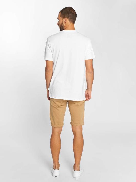 Just Rhyse T-Shirt Acocollo white