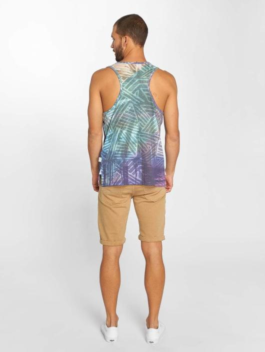 Just Rhyse Tank Tops Andagua colored