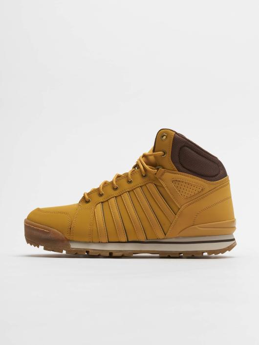 a31b10dd275323 K-Swiss Herren Sneaker Norfolk SC in beige 532032