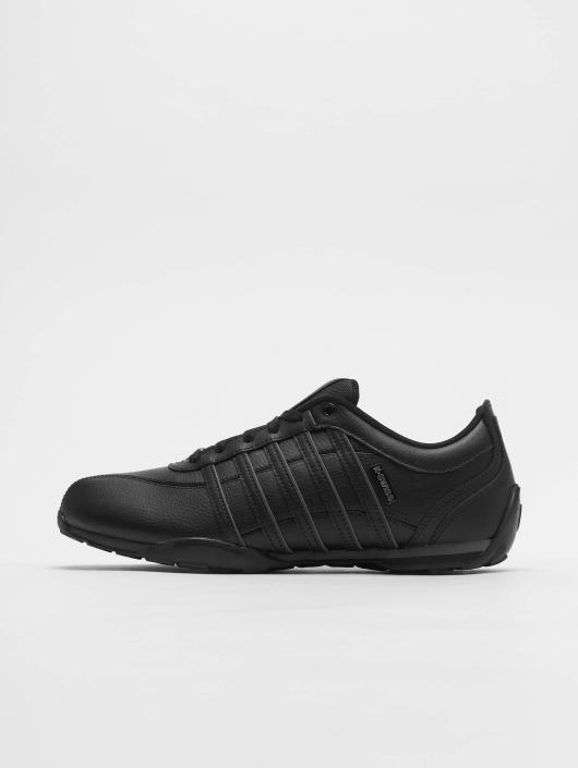 timeless design 30094 1e925 K-Swiss Arvee Sneakers Black/Charcoal/Black