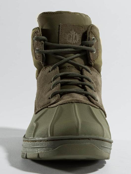 K1X Baskets Shellduck olive