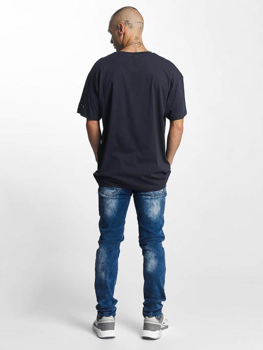 K1X Camiseta Ivery Sports Tag azul