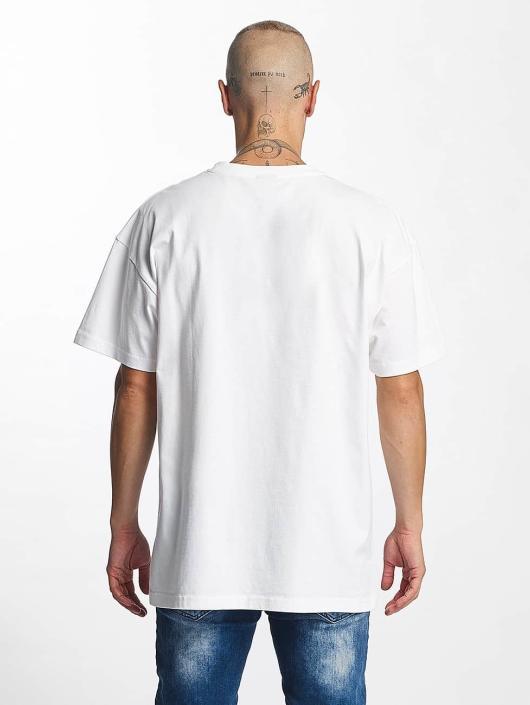 K1X Camiseta Play Me blanco