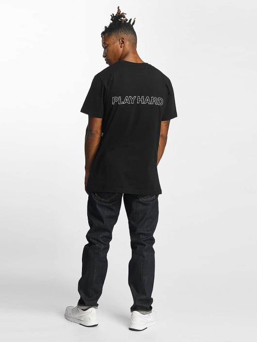 K1X Camiseta Smile negro