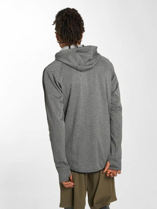 K1X Core Hoodie Panel gray