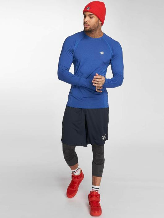 K1X Core Longsleeve Compression blue