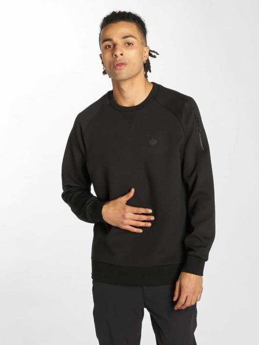 K1X Core Pullover Fnctn black