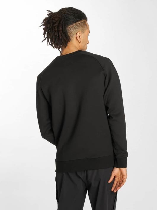 K1X Core Pullover Fnctn schwarz
