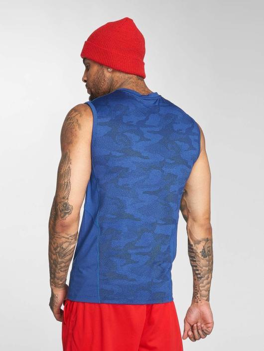K1X Core T-Shirt Compression blue