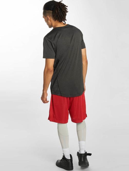 K1X Core T-Shirt Leaf Camo gris
