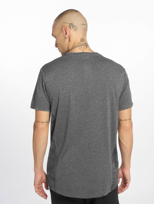 K1X Core T-Shirt Basket Pocket gris