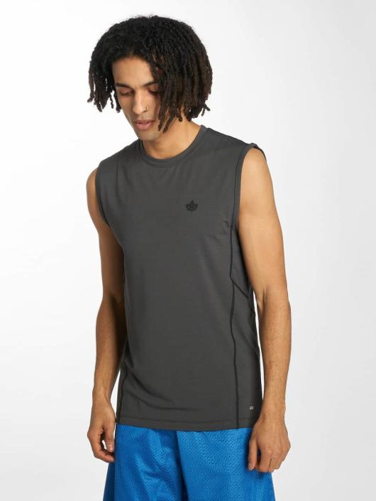 K1X Core T-Shirt Compression noir