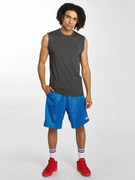 K1X Core T-Shirt Compression noir