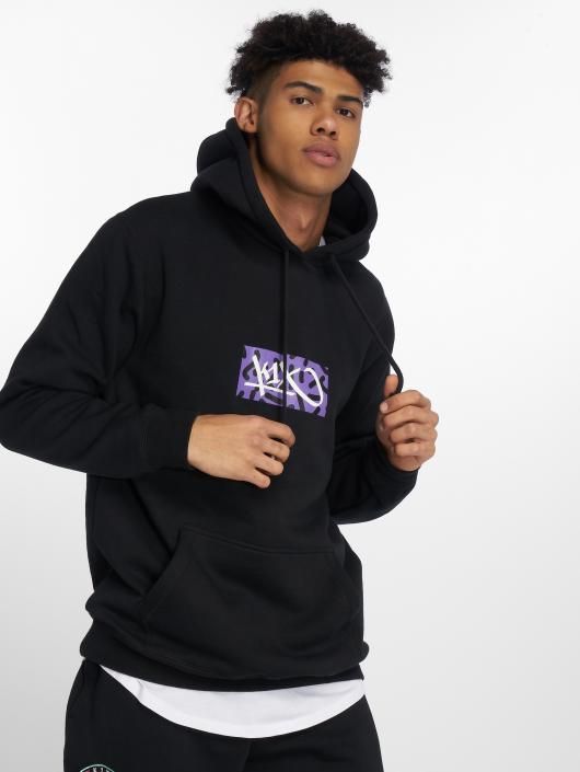 K1X Hoody Box Logo schwarz