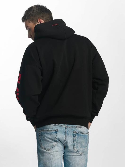 K1X Hoody NOH Patch zwart