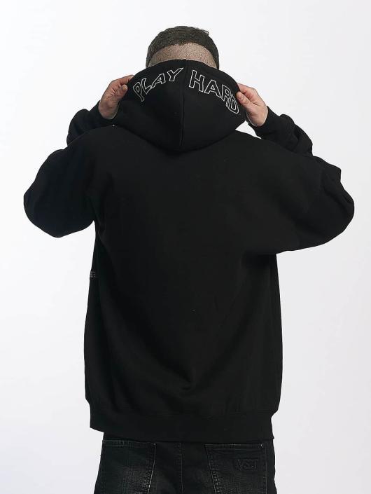 K1X Hoody Smile zwart