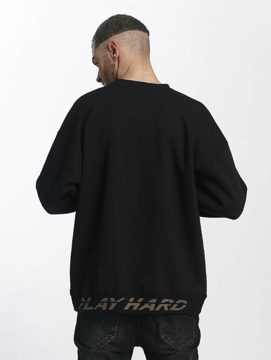 K1X Jumper PH black