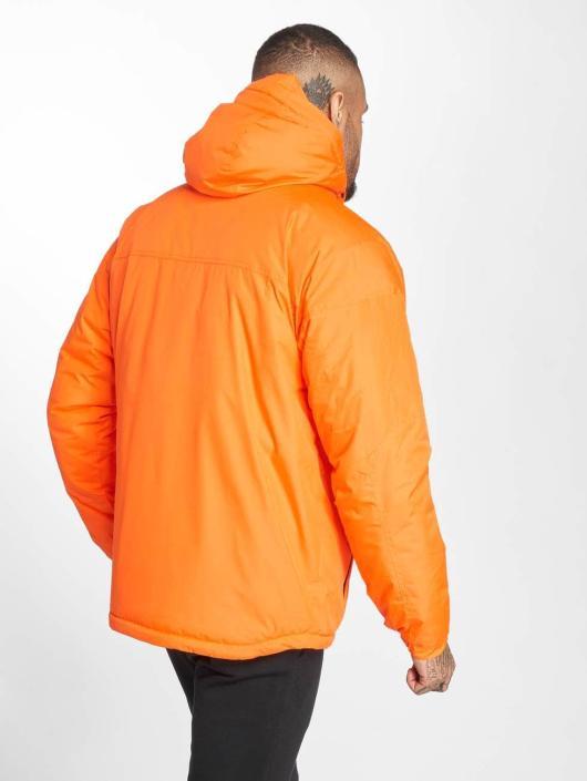 K1X Kurtki zimowe Urban MK4 pomaranczowy