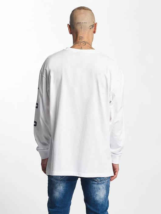 K1X Longsleeve Ivery Sports white