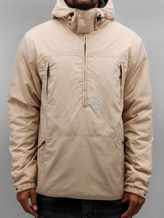 K1X Övergångsjackor Urban Hooded beige