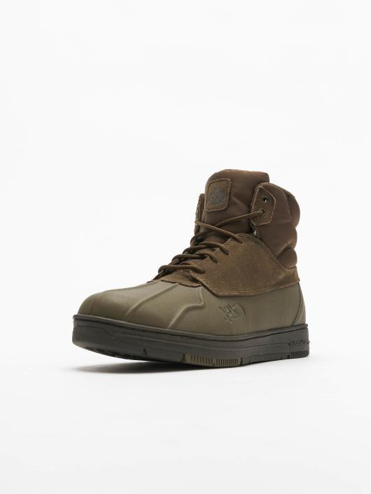 K1X Sneaker Shellduck grün