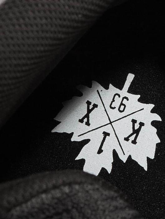 K1X sneaker Anti Gravity zwart