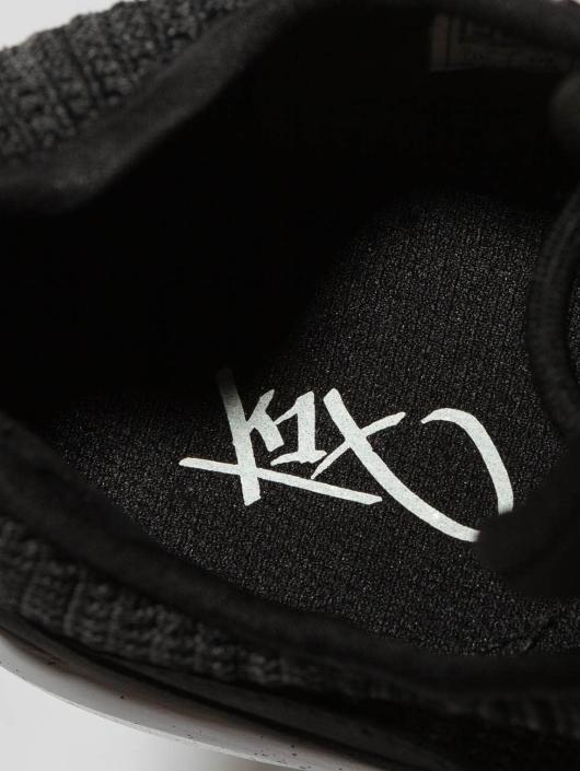 K1X Sneakers Roy X-Knit czarny