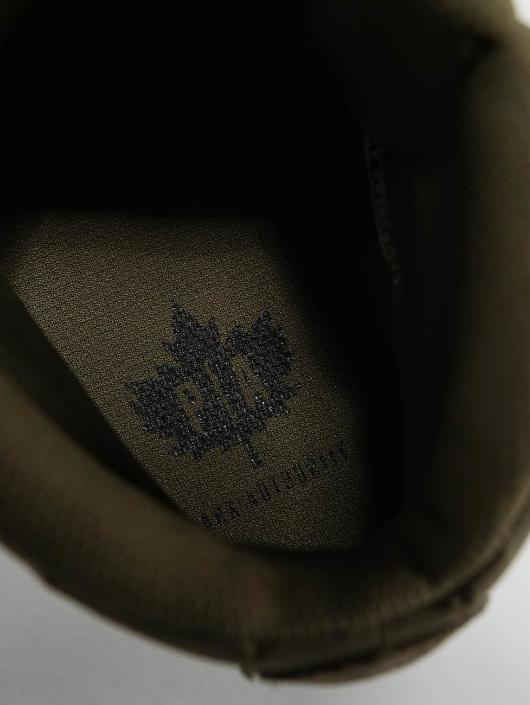 K1X Sneakers Shellduck olive