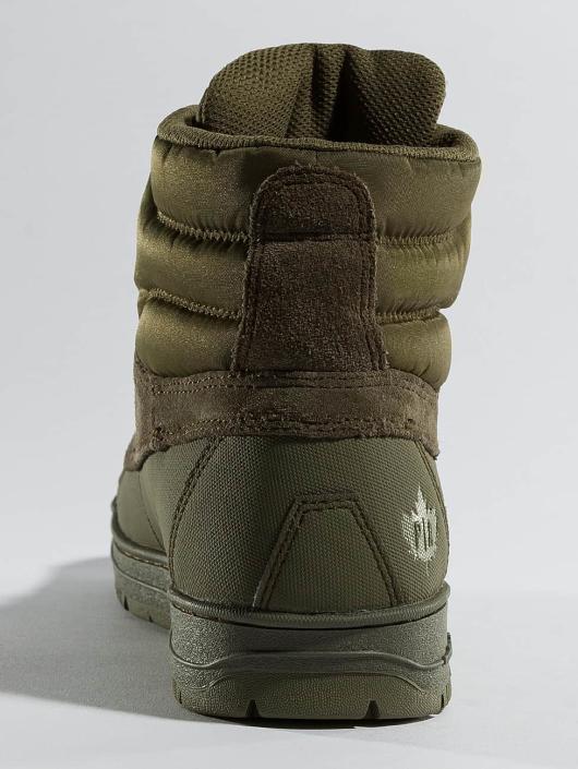 K1X Sneakers Shellduck oliwkowy