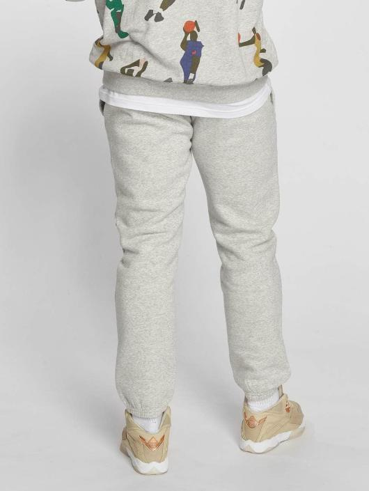 K1X Sweat Pant Atomatic gray