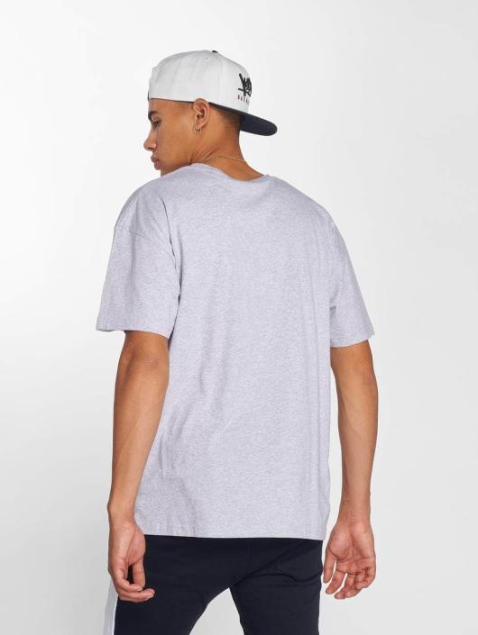 K1X T-paidat Atomatic harmaa