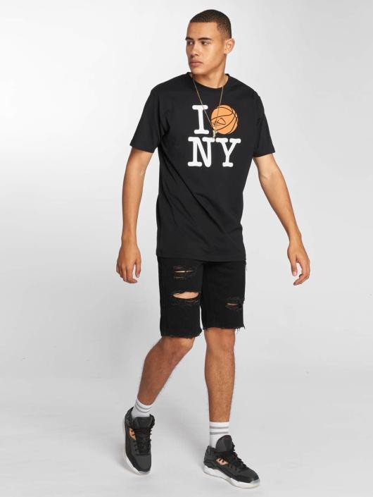 K1X T-paidat I Ball NY musta
