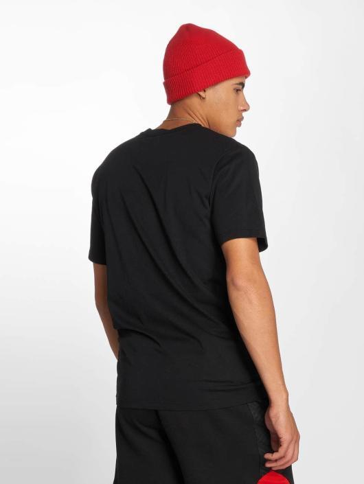 K1X T-Shirt Shattered black