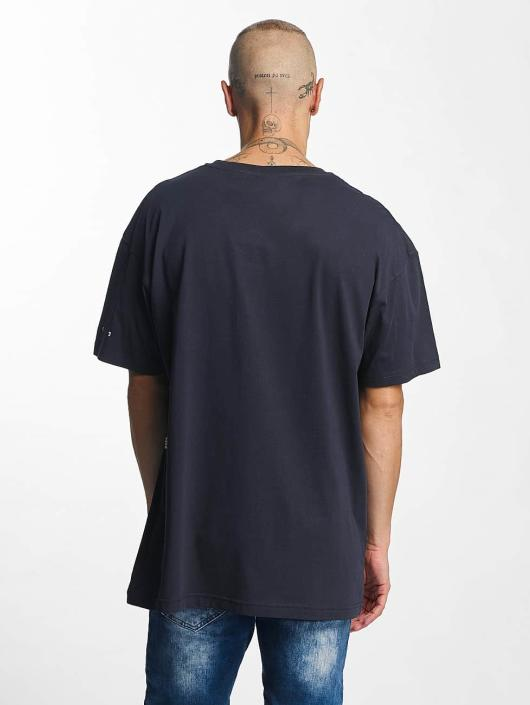 K1X T-Shirt Ivery Sports Tag blue