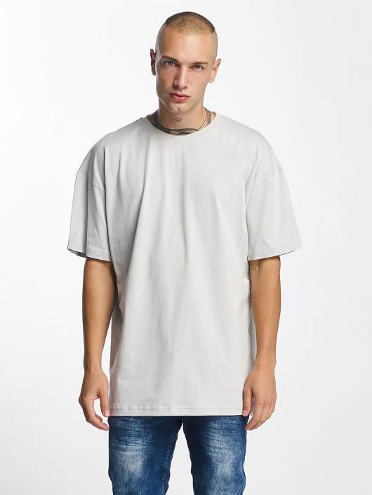 K1X T-Shirt Crest grau