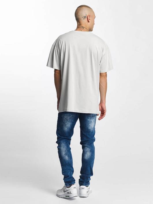 K1X T-Shirt NOH Flag grau