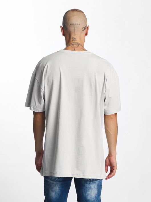 K1X t-shirt Crest grijs