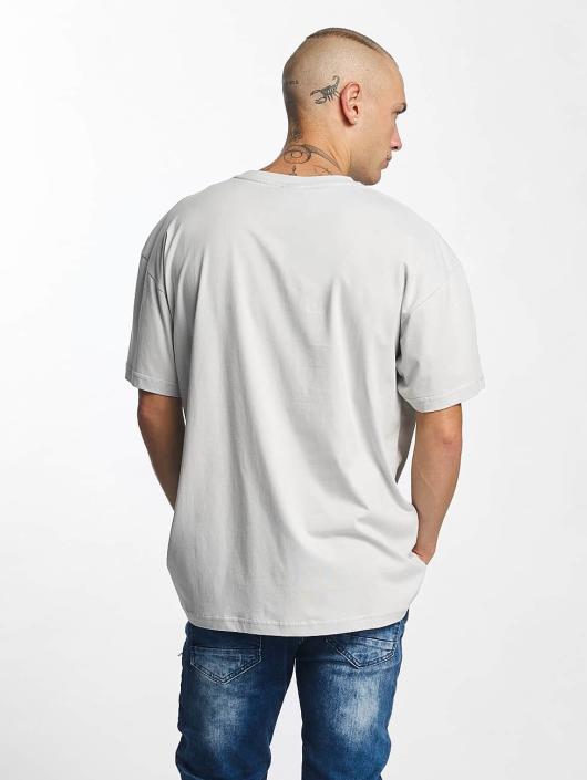 K1X t-shirt NOH Flag grijs