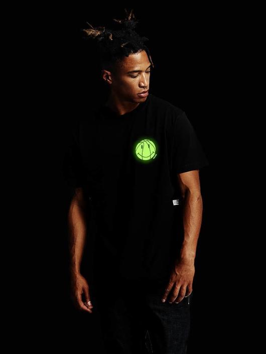 K1X T-Shirt Smile schwarz