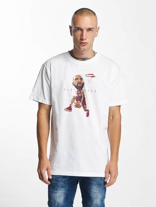 K1X T-Shirt T.Dot Dunk weiß