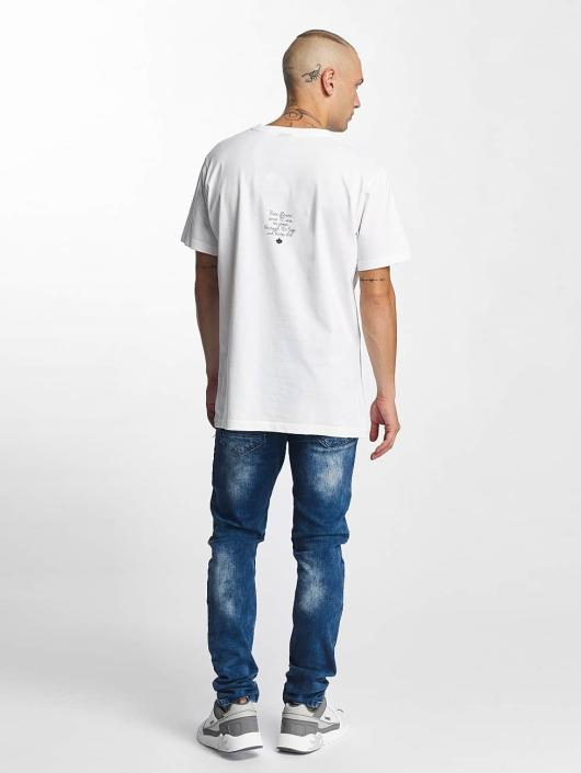 K1X T-Shirt T.Dot Dunk white