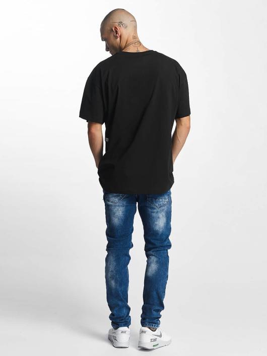 K1X t-shirt Crest zwart