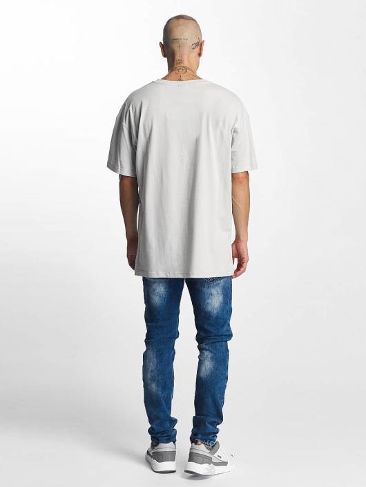 K1X T-skjorter Ivery Sports Tag grå