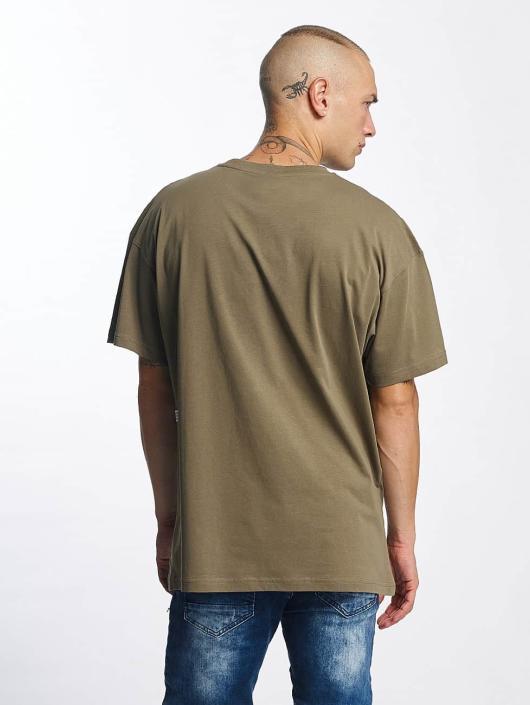 K1X T-skjorter NOH Flag oliven