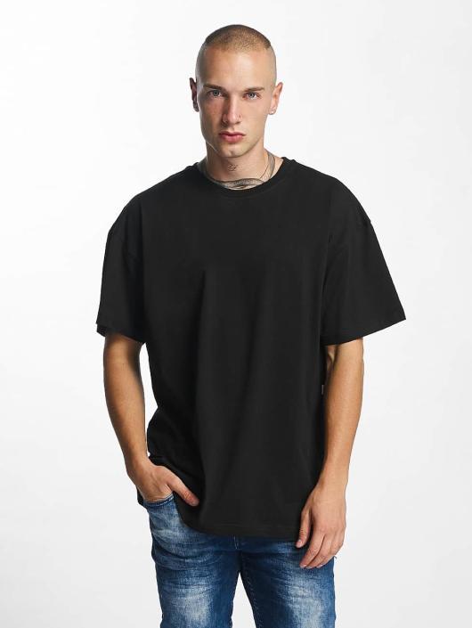 K1X T-skjorter Crest svart