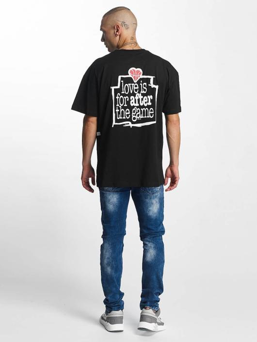 K1X T-skjorter Love Is For After svart