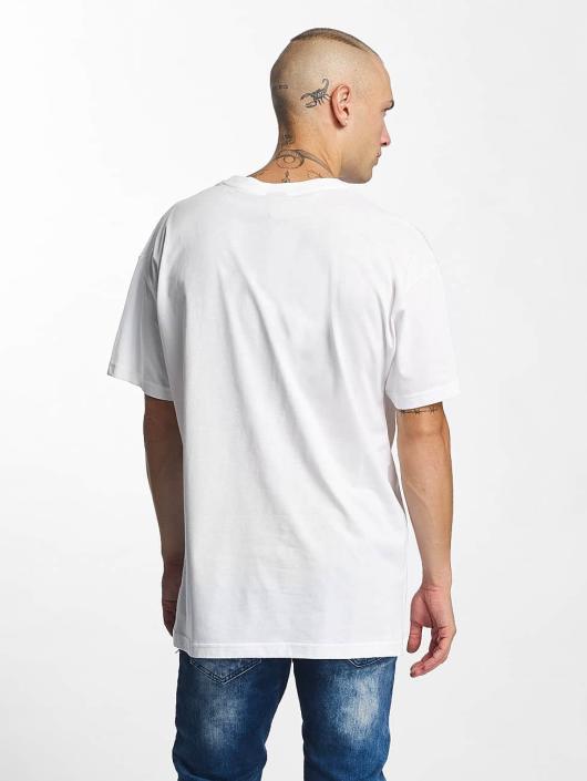 K1X Tričká Crest biela