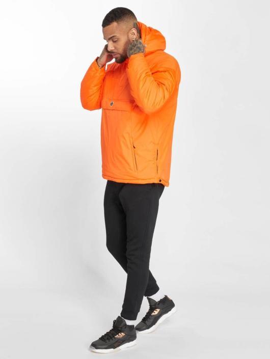 K1X Vinterjakke Urban MK4 oransje