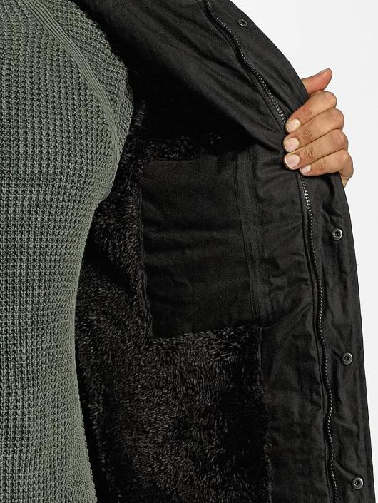 K1X Vinterjakke ZT MK3 svart