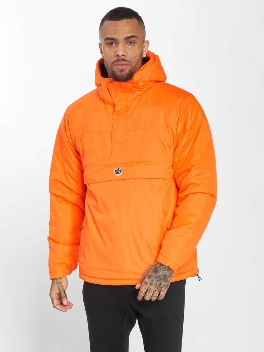 K1X Winter Jacket Urban MK4 orange
